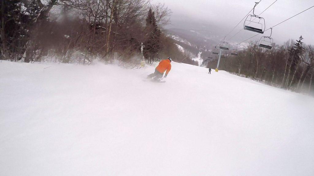 Steve Sulin Ski Tester Profile Image