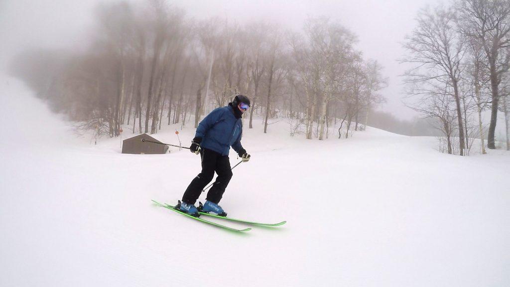 David Wolfgang Ski Tester Profile Image
