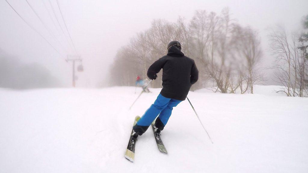 Jake Goss Ski Tester Profile Image