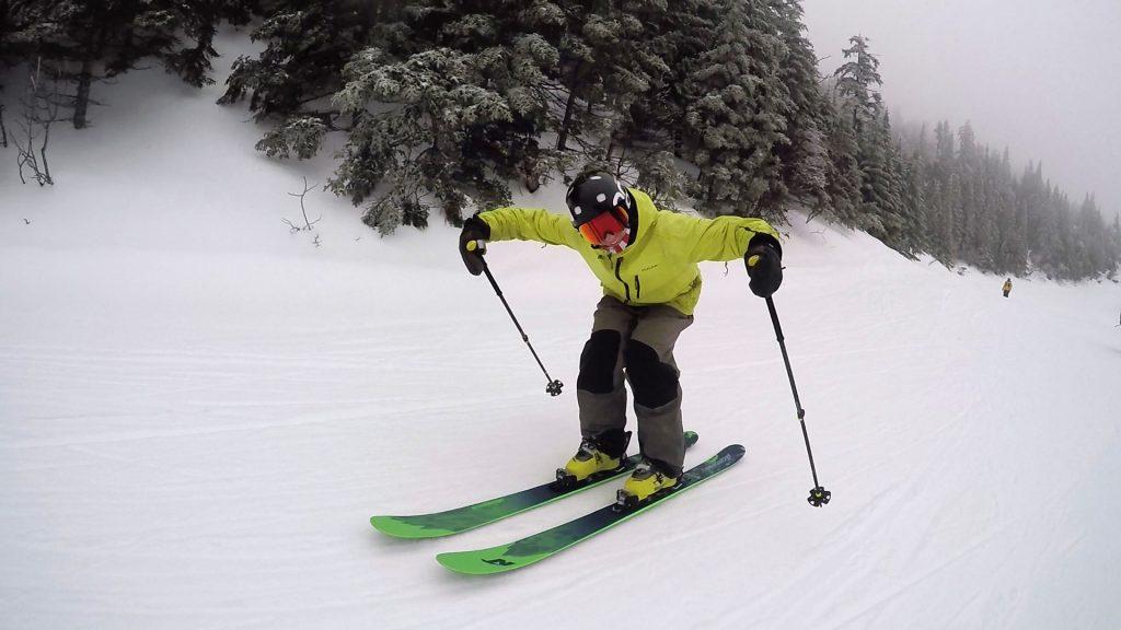 2018 Nordica Enforcer 110 Skis 2018 Ski Test